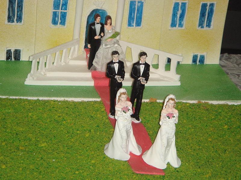 Matrimonio y adopcion homosexual debate